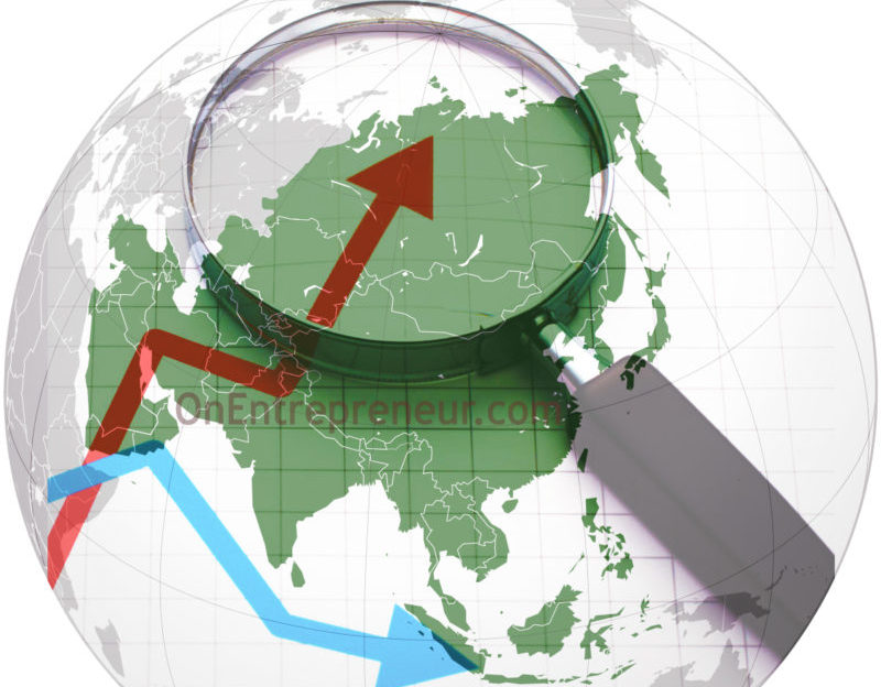 startup trend asia business marketing