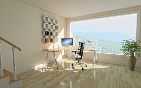 What does the perfect working environment look like