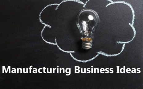 low cost manufacturing business