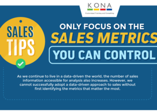 Sales Tips Only Focus on The Sales