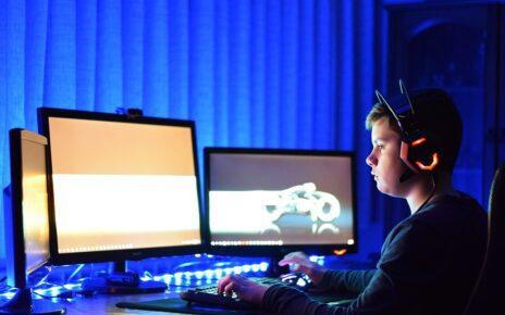 Game business entrepreneurship